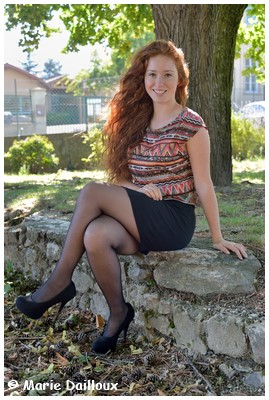 Lucile Candidate n° 1