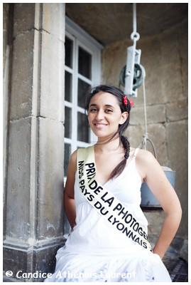 Céline Candidate n° 16