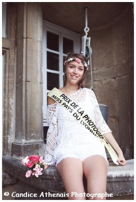 Manon Candidate n° 15