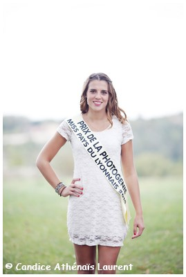 Charlotte Candidate n° 17