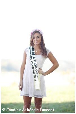 Anaïs Candidate n° 12