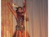 Anaelle VEILLEUR Miss Guyane 2011