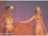 Anaelle VEILLEUR Miss Guyane 2011 et Anais MERLE Miss Picardie 2011
