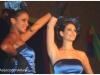 Anaelle VEILLEUR Miss Guyane 2011 et Mathilde COULY Miss Pays de Loire 2011 / 1ère dauphine de Miss France 2012