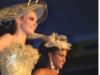 Anais MERLE Miss Picardie 2011 et  Anaelle VEILLEUR Miss Guyane 2011