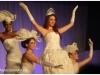 Tableau final du Show Miss France 2012