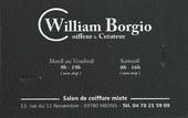 William Borgio