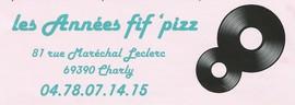 Les Années Fif Pizz