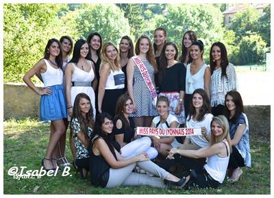 Miss PL 2014