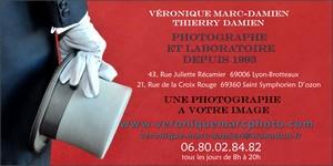Veronique MARC DAMIEN Photographe