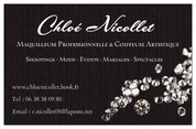 Chloé NICOLLET