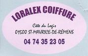 Loralex Coiffure