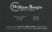 William Borgio