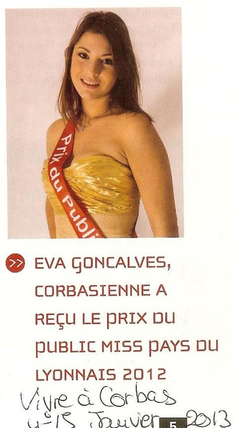 Eva GONCALVES