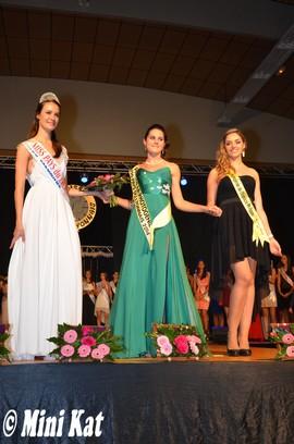 Résultats du Prix de la Photogénie de Miss Pays du Lyonnais 2014