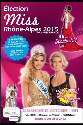 Miss RA 2015