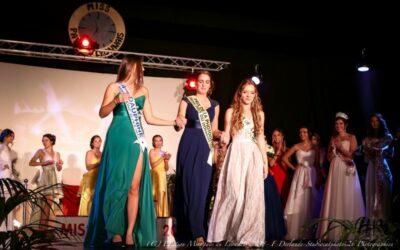 Résultats du Prix de la Photogénie de Miss Pays du Lyonnais 2018